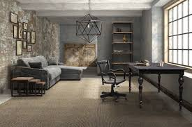 Michael Amini Wiki Open Plan Industrial Living Room Industrial Modern Living Room