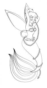 56 disney fairies coloring pages images