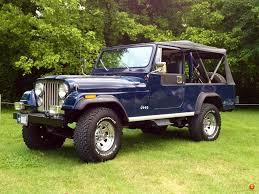 purple jeep cj show off your colors archive jeep cj 8 scrambler forums