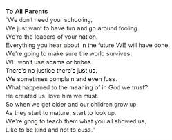happy parents day poems free quotes poems pictures for