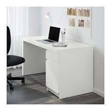 bureau ikea malm malm bureau wit ikea