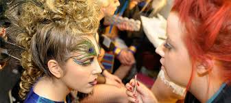 colleges for special effects makeup specialist hair and media make up ba hons fda