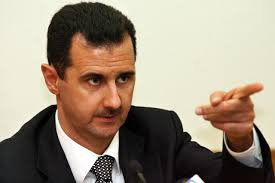 Russia Assad Deliver Blow To by Syria U0027s Butcher Really Won The Iran Deal