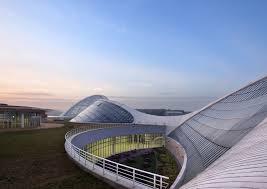 gallery ecorium national ecological institute samoo