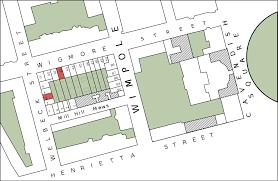 Tenement Floor Plan by Sturges V Bridgman Wikipedia