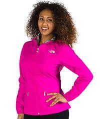 North Face Light Jacket The North Face Karenna Rain Jacket Pink Jimmy Jazz A4y8hoe