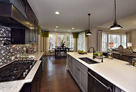 Kitchen Cabinet Upgrades by Heading For Home