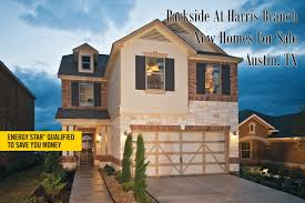 kbhome houses at parkside harris branch sherlock homes austin