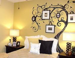 Wall Bedroom Stickers Beautiful Bedroom Stickers Which You Can Use For Wall Decoration