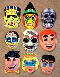 60 s halloween costume ideas ben cooper halloween masks 60 u0027s u0026 70 u0027s old halloween