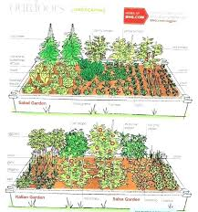 layout garden plan the perfect vegetable garden best vegetable garden layout plan free