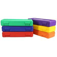 pencil boxes plastic pencil boxes for kids more school pencil boxes wholesale