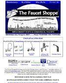 Faucet Shoppe Faucet Shoppe In Chicago Il 3844 N Elston Ave Chicago Il