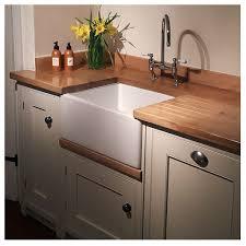 Belfast Kitchen Sink Bluci Vecchio G8 Belfast Sink With Wier Overflow Sinks Taps