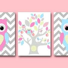 Nursery Owl Decor Baby Room Owl Decor Owl Decor Owl Nursery Baby Nursery Decor