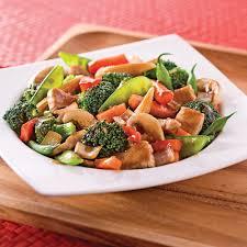 cuisiner un sauté de porc sauté de porc et légumes à l asiatique soupers de semaine