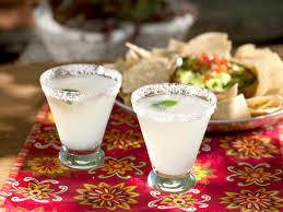 What To Serve At A Cocktail Party - mexican drink and cocktail recipes cooking channel best