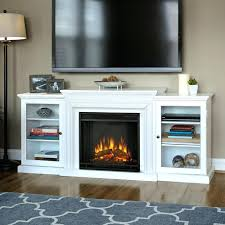 electric fireplace entertainment center sams club sold media