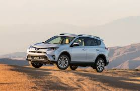 toyota rav4 v6 towing capacity how much can the 2017 toyota rav4 tow