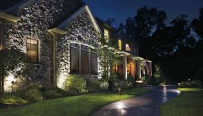 Landscape Lighting St Louis Home Accent Lighting Outdoor Home Lighting In St Louis Mo
