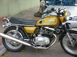 Yamaha Tx500 Brief About Model