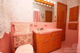 Sweetheart 1955 Mid Century Modest Time Capsule In Minneapolis Bathroom Fixtures Minneapolis