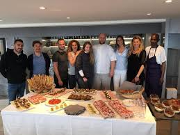 cuisine equipes l equipe du juliana picture of plage juliana cannes cannes