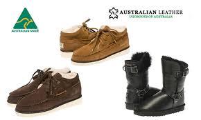 ugg boots australian leather australian leather s uggs groupon goods