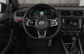 2006 Gti Interior 2016 Volkswagen Jetta Gli Vs 2016 Volkswagen Golf Gti
