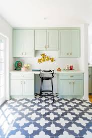 Kitchen Cabinets Green Best 25 Mint Kitchen Ideas On Pinterest Mint Green Kitchen