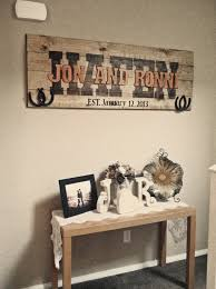 wooden sign in entryway rustic country entryway add some