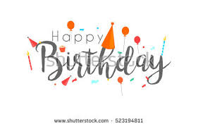 happy birthday stock images royalty free images u0026 vectors