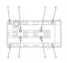 install valvesprings u0026 valve seals honda integra diy