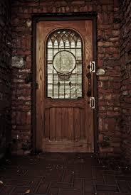 Wooden Door Wooden Door My Camera Journal