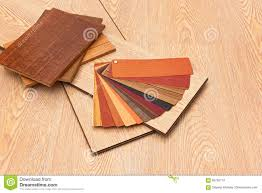 Laminate Floor Boards Samples Of Laminate Floor Boards Stock Photo Image 69785110