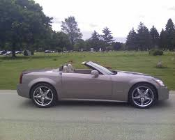 cadillac xlr hardtop convertible cadillac xlr convertible 2 door in michigan for sale used cars