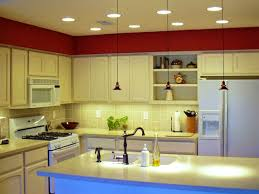 Red Kitchen Walls by Bathroom Charming Kitchens Cabinet Ideas And Cabinets Trendy Red