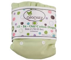 osocozy all in one cloth diapers