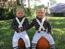 Oompa Loompa Halloween Costumes 19 Easy Adorable Halloween Costume Ideas Babies Business