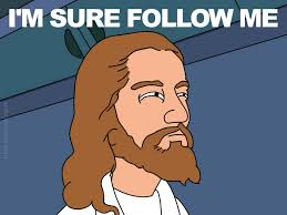 Meme Not Sure If - futurama jesus futurama fry not sure if know your meme