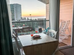 open top floor sunrise ocean u0026 pool homeaway galveston