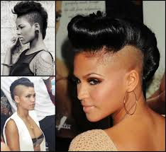 short hairstyles shaved back short hairstyles for women and man
