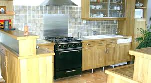buffet cuisine en pin buffet de cuisine en pin massif fabulous meuble cuisine pin massif