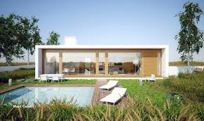 ideas about guest house house a fresh take on the guest house by marc canut visualized