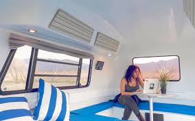 18 design your own motorhome solar retro modern happier