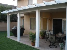 Western Outdoor Designs by Delightful Ideas Alumawood Patio Covers Exciting Alumawood Lattice