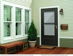 Images Of Storm Doors by Andersen Screen And Storm Doors C U0026l Ward