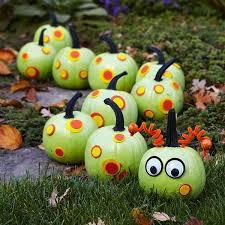 50 kid friendly no carve pumpkin decorating ideas hative