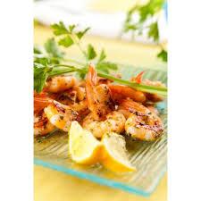 comment cuisiner les langoustines recette grillade de langoustines à l ail au barbecue