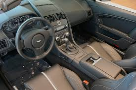 nissan roadster interior 2015 aston martin v8 vantage gt roadster gt roadster stock